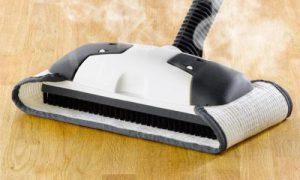 Eureka Enviro Hard-Surface Floor Steamer, 313A